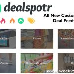 Shop Customized Deals Daily with Dealspotr