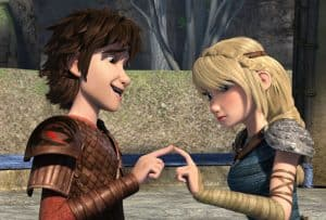 DreamWorks Dragons: Race to the Edge Season 3 Premieres this Friday!