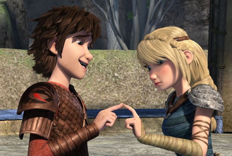 Dreamworks dragons race to the edge season 3 premieres this friday ccuart Images