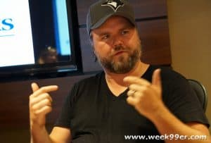 Voltron Legendary Defender Cast Interviews