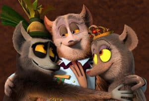 All Hail King Julien: Season 3 is Now on Netflix!