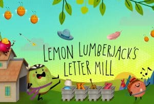 American Greetings Releases Lemon Lumberjack's Lettermill App