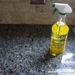 Clean Kitchen Messes Easier with Mean Green Anti-Bacterial Cleaner
