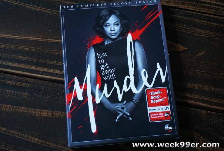 how to get away with murder season 2 review
