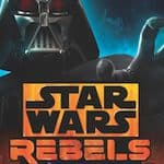 Star Wars Rebels: Season 2 is Coming to Blu-ray and DVD on August 30