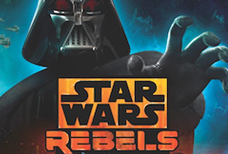 star wars rebels season 2 DVD Date