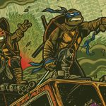 Out of Shadows Brings Back the Nostalgic Feel of the Turtles! #TMNT