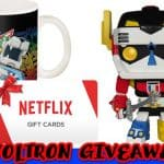 Win a Voltron: Legendary Defender Prize Pack! #voltron