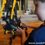 Your Kids can Build and Learn this Summer with Vex Kids Tech @BestBuy @Hexbug #TechToys #ad