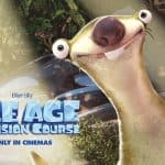 Zoobe App Brings the New Movie Ice Age Collision Course to Your Smart Phone