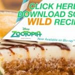 Try these Wild Recipes from Zootopia + Movie Clip! #Zootopia