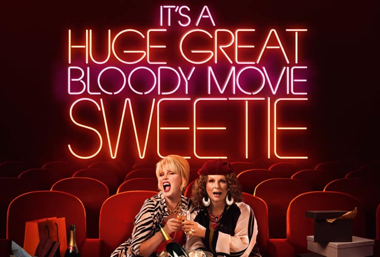 Is Absolutely Fabulous The Movie Worth Seeing?