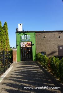 brome burgers review