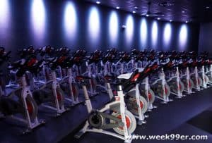 Cyclebar Troy review