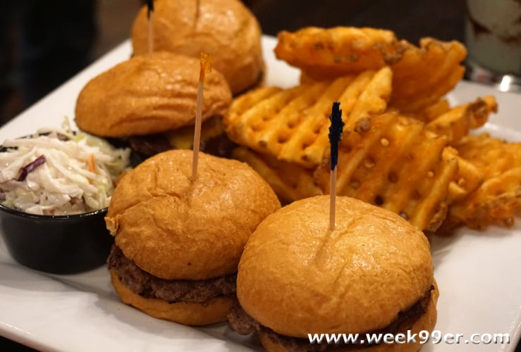 Famous Hamburger Dearborn Review