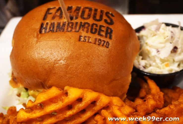 Famous Hamburger Dearborn Review