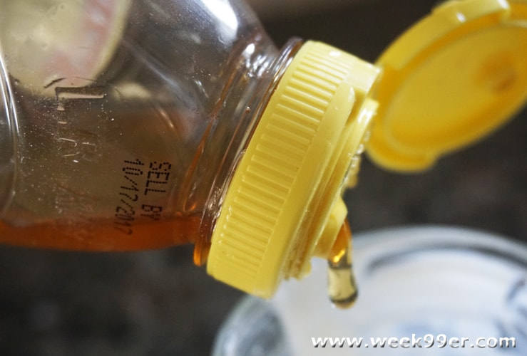 L.R. Rice Honey Review