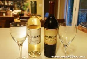 mercer estate winery