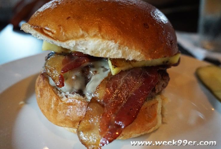 Harsens Island Schoolhouse Grille Review