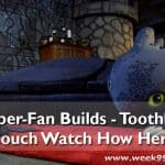 Super-Fan Builds Creates a Toothless Couch – Check it out here!