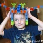 Let Imagination Build with Brackitz Building Toys