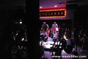 Ride for Free at CycleBar Northville during Cycle Blast #Cyclebarnorthville