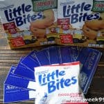 Little Bites & Natures Harvest Back to School Giveaway + Sweeps