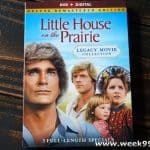The Ultimate Set for Fans is here – Little House on the Prairie Legacy Collection is now Available!