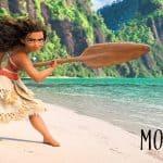 Watch the Moana Extended Olympics TV Spot Here #Moana