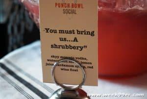 Punch Bowl Social Detroit Review