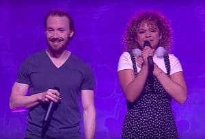 Rachel Crow Has a Concert for DreamWorks TV, Fans and Her new Album #DreamWorks #HomeTipandOh