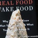Real Food Fake Food – Find Out What's in Your Food