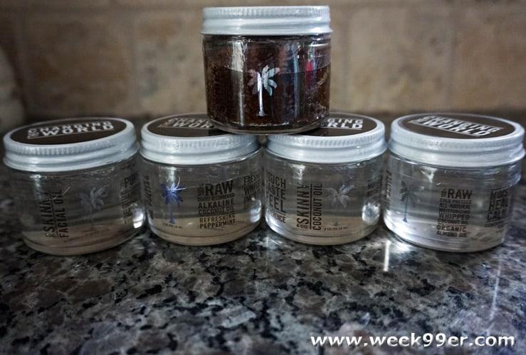 Skinny & Co Coconut Oil Review