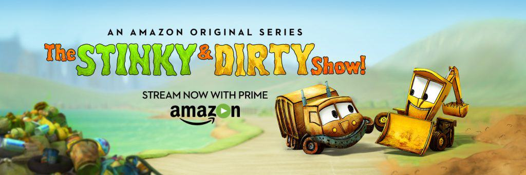 Stinky & Dirty Show Review
