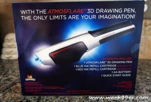 Enter to win a Atmos3D Pen Set – 3 Winners!