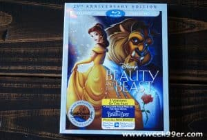 Celebrate 25 Years of Beauty and the Beast with The Signature Collection Release
