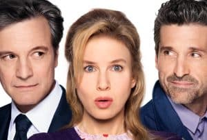 Bridget Jones is Back! Is Bridget Jones's Baby What We were All Expecting?