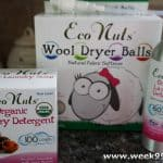 Washing Your Laundry without Chemicals? Do they Come Out Clean?