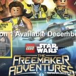 LEGO Star Wars Freemaker Season One Available on December 6th