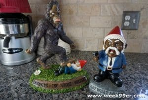 Funny Garden Gnomes Review