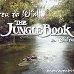 Enter to Win a Digital Copy of The Jungle Book #thejunglebook