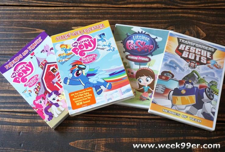 summer tv kids movie giveaway