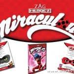 Free Printable Tales of Ladybug & Cat Noir Masks