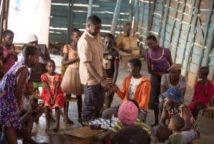 Queen of Katwe Isn't Your Traditional Sports Movie – Bring Your Tissues