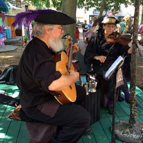 2016 Michigan Renaissance Festival