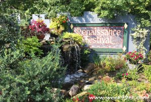Rediscovering the Michigan Renaissance Festival #mirenfest
