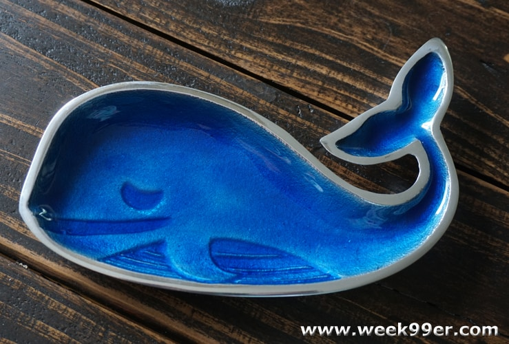 Add Some Whimsy to Your Table with a Mikasa Whale Bowl