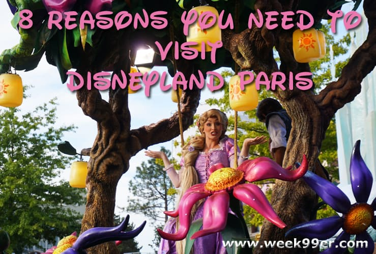 8 reasons you need to visit disneyland paris