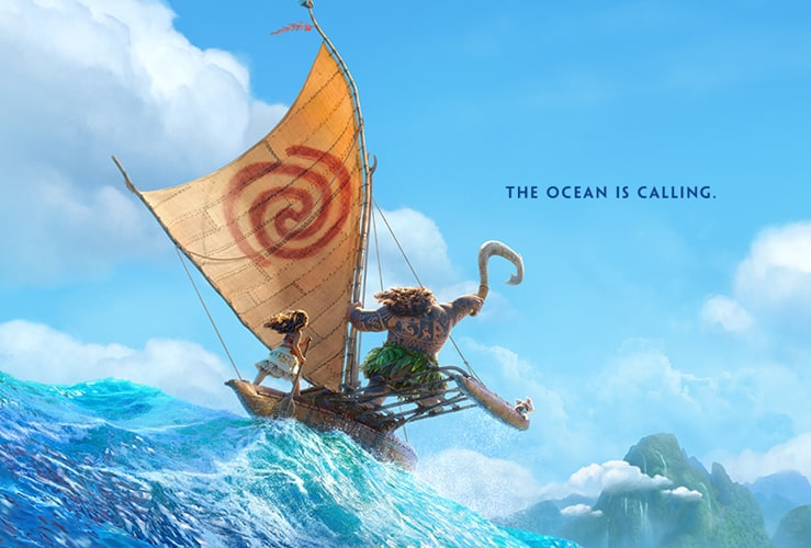 moana soundtrack information