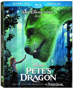 petes drago blu-ray release date